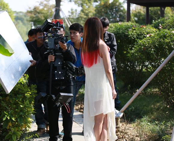 《苏迷》MV