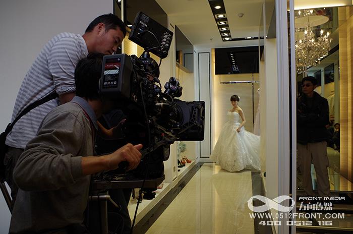 微电影拍摄 苏州方向传媒