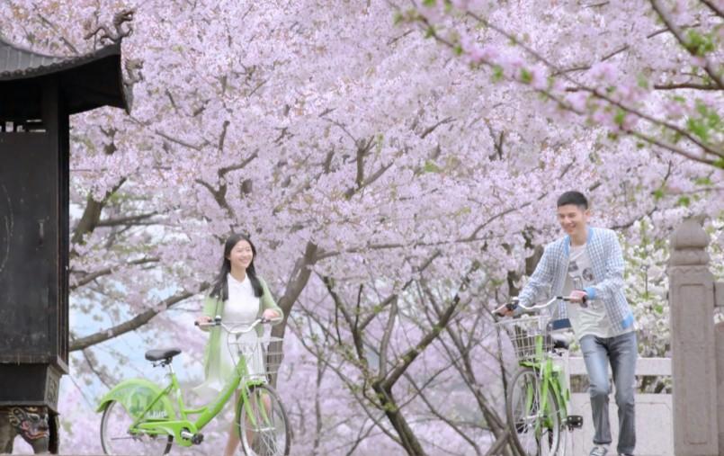 微电影《苏州情书2-时间里》30预告片