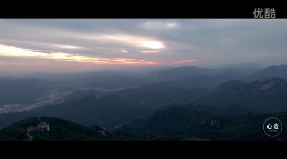 他在海拔2217米处找到了精神家园